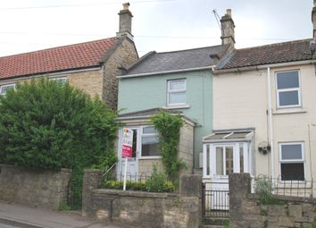 Thumbnail 2 bed end terrace house for sale in Rush Hill, Bath