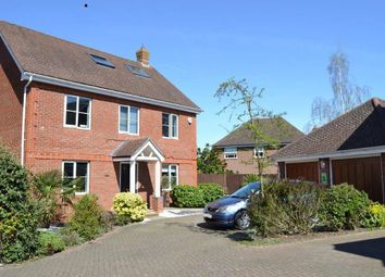 Thumbnail 5 bedroom detached house to rent in Monro Place, Epsom