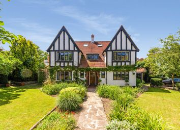 Thumbnail 6 bed detached house for sale in Hurst Way, South Croydon