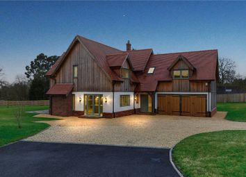 Thumbnail 4 bed detached house for sale in The Grange, Copsale, Horsham