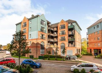 2 bed flat for sale in Waterway House, Medway Wharf Road, Tonbridge TN9