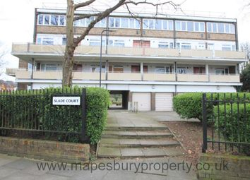 Thumbnail 2 bedroom flat for sale in Slade Court, Walm Lane, Cricklewood