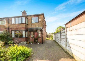 Thumbnail 3 bed semi-detached house for sale in Timperley Fold, Ashton-Under-Lyne, Greater Manchester, Ashton