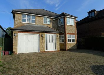 Thumbnail 4 bed detached house to rent in Blackfen Road, Sidcup