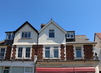 Thumbnail 1 bed flat for sale in Bancks Street, Minehead