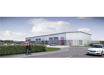 Thumbnail Industrial to let in Glasgow Business Park, Glasgow, City Of Glasgow, Scotland