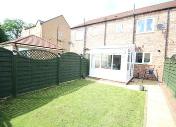 Thumbnail 3 bed terraced house for sale in Lime Drive, Leeds