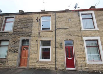 Thumbnail 2 bed terraced house to rent in John Street, Barrowford, Lancashire