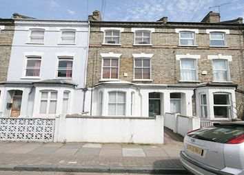 Thumbnail 5 bedroom terraced house to rent in Pakeman Street, London