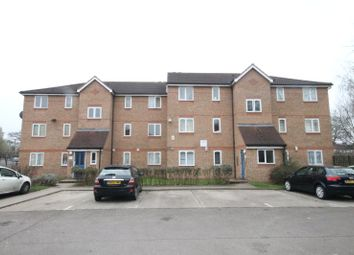Thumbnail 2 bed flat for sale in Cherry Blossom Close, London