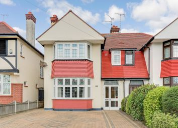 Thumbnail 3 bedroom semi-detached house for sale in Walk To Southchurch Park, Woodgrange Drive, Southchurch