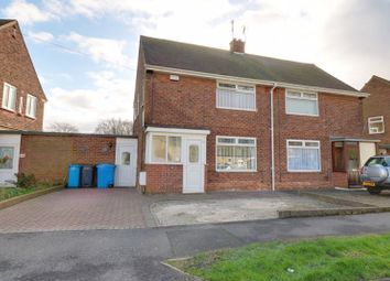 2 bed semi-detached house for sale in Dayton Road, Hull HU5