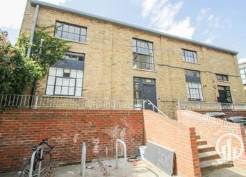 Thumbnail  Studio to rent in Bird In Hand Mews, London