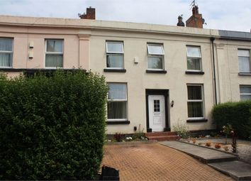Thumbnail 3 bed terraced house for sale in Westminster Road, Liverpool, Merseyside