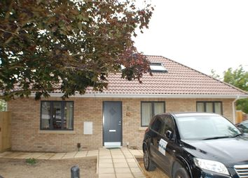 Thumbnail 4 bed detached house to rent in Hartington Grove, Cambridge