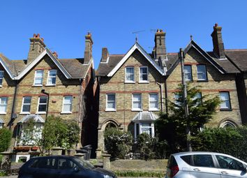 Thumbnail 1 bedroom flat for sale in The Drive, Old Dover Road, Canterbury