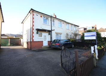 Thumbnail 3 bed semi-detached house for sale in Collyer View, Ilkley