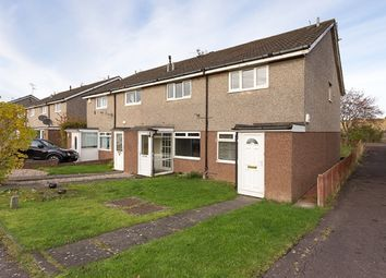Thumbnail 2 bedroom end terrace house for sale in Baberton Mains Park, Baberton, Edinburgh
