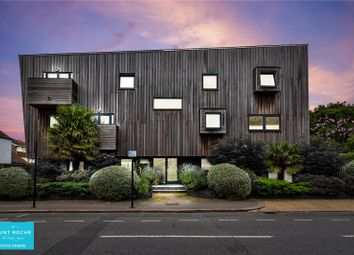 Thumbnail 2 bed flat for sale in Olivia Heights, 54 High Street, Shoeburyness, Essex