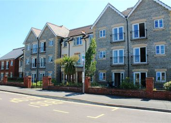 Thumbnail 2 bed flat for sale in Brampton Way, Portishead, North Somerset