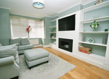 Thumbnail 3 bedroom end terrace house to rent in Clement Gardens, Hayes