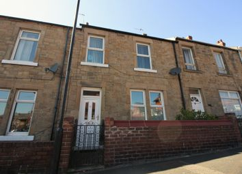 Thumbnail 3 bedroom terraced house for sale in Sugley Street, Lemington, Newcastle Upon Tyne