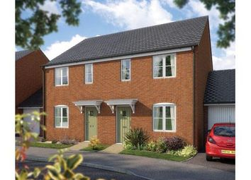 Thumbnail 3 bed property for sale in West Hill, Wincanton