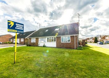 Thumbnail 3 bed semi-detached bungalow for sale in Beech Grove, Higham, Rochester, Kent
