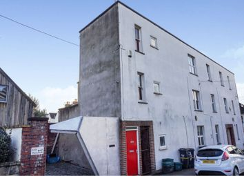 Thumbnail 1 bed flat for sale in Camden Road, Southville