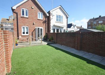 Thumbnail 3 bed detached house for sale in Franchise Street, Weymouth