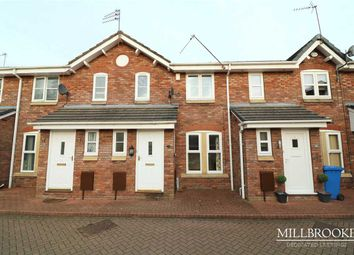 Thumbnail 3 bed mews house to rent in Millcrest Close, Boothstown