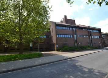 Thumbnail 1 bed flat for sale in St Edmunds House, Ipswich