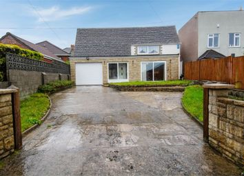 Thumbnail 4 bed semi-detached house for sale in Bishopsworth Road, Bristol