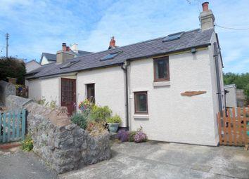 Thumbnail 2 bed cottage for sale in Pen Y Parc Terrace, Penrhynside, Llandudno