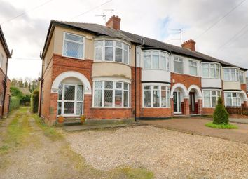 3 bed terraced house for sale in Kingston Road, Willerby, Hull HU10