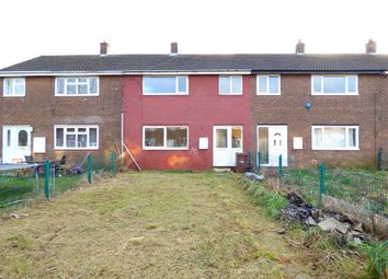 3 bed terraced house for sale in Throstle Row, Knottingley WF11