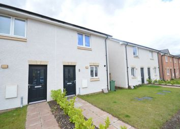 Thumbnail 2 bed semi-detached house for sale in 31 Brodie Road, Dunbar
