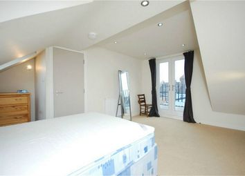 Thumbnail 2 bed flat to rent in Greyhound Road, Kensal Rise, London