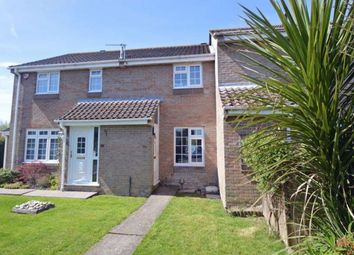 Thumbnail 2 bed terraced house for sale in Claremont Gardens, Clevedon