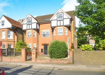 Thumbnail 2 bed flat for sale in Rose Vale, Hoddesdon