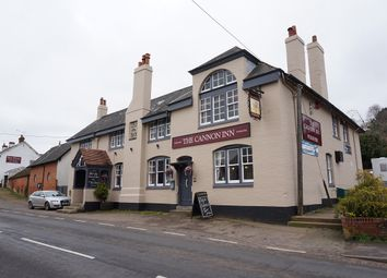 Thumbnail Pub/bar for sale in High Street, Newton Poppleford