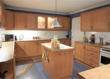 Thumbnail 4 bed detached house for sale in Peploe Drive, Glenrothes