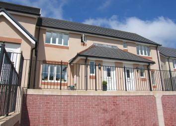 Thumbnail 2 bed end terrace house for sale in Y Glyn, Hayscastle, Haverfordwest