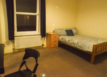 Thumbnail 3 bed shared accommodation to rent in Wolfa Street, Derby