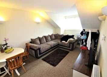 Thumbnail 2 bed flat to rent in Wimborne Road, Bournemouth