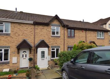 Thumbnail 2 bed terraced house for sale in College Dean Close, Derriford, Plymouth