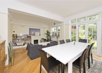 Thumbnail 4 bed detached house to rent in Atherton Road, London