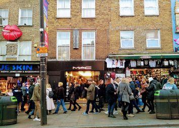 Thumbnail Retail premises to let in Camden High Street, London