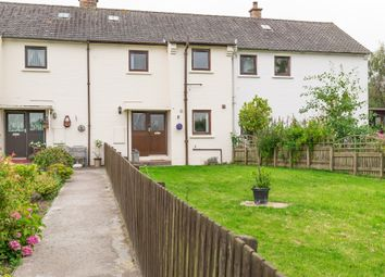 Thumbnail 2 bed terraced house for sale in Durie Place, Edzell, Brechin