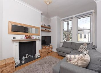 Thumbnail 2 bedroom flat to rent in Strathville Road, London
